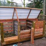 Ahşap Palet: O Harika Bir Bahçe Mobilyası!
