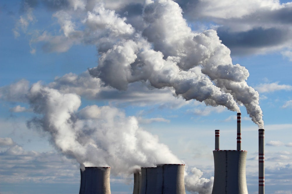 Karbondioksit gazından Kömüre!