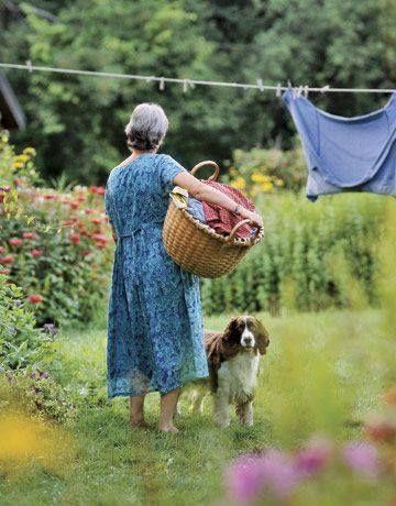 Nine ve Dedelerimizden Sürdürülebilir Hayat Tavsiyeleri