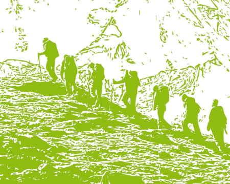 Doğa Yürüyüşü (Trekking) Nedir? Nasıl Yapılır?
