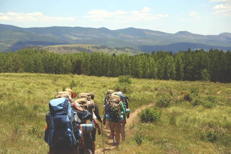 Doğa Yürüyüşü (Trekking) Nedir? Nasıl Yapılır? Faydaları Nelerdir?
