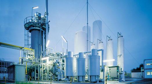 Hidrojen Enerjisi Üretim Tesisi