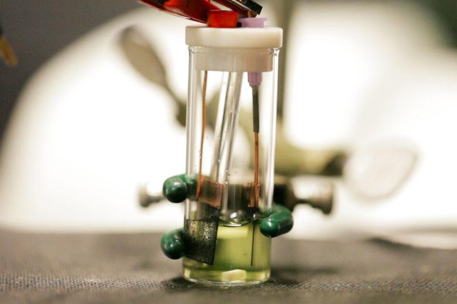 MİT'in yenilikçi su arıtma teknolojisi