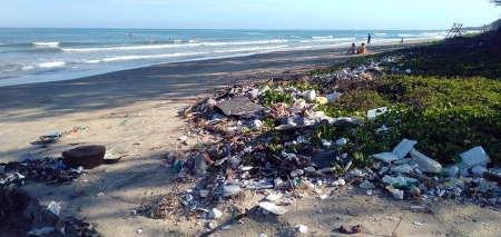Okyanuslar ve Plastik İlişkisi! Plastiklerin %90'ı Sadece 10 Nehirden Geliyor