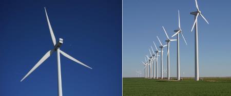 Rüzgar Türbini Nedir