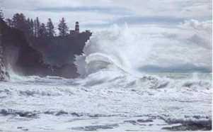 Deniz Suyundan Tuz Elde edilmesi